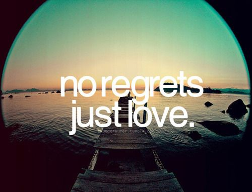 Just Love!