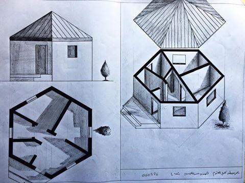 Omar Otoomالرسم والاظهار المعماري: