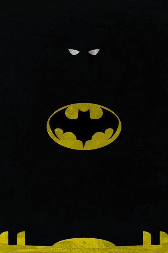 Batman by Jehuty23 on DeviantArt
