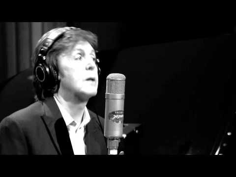 my valentine lyrics paul mccartney meaning