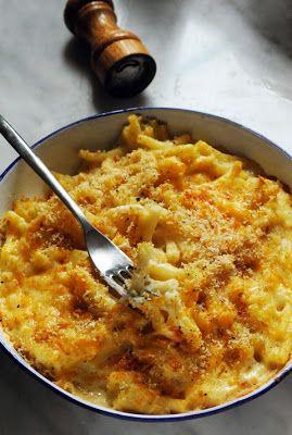 Mac'n'Cheese et si le gratin de macaronis n'était plus jamais tout à fait le même…