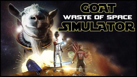 Goat Simulator Waste of Space v1.0.5 Apk Mod  Data http://www.faridgames.tk/2016/09/goat-simulator-waste-of-space-v105-apk.html