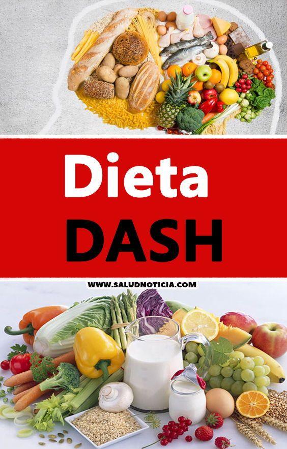 dieta d a s h)