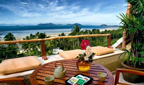 คามาลายา เกาะสมุย เวลเนส โฮลิสติกท่ามกลางธรรมชาติ สถานที่พักผ่อนเพี่อสุขภาพที่ดีที่สุด
