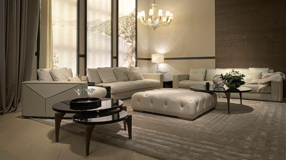 Wonderful Living Fendi Casa | Interiors | Pinterest | Living Rooms, Interiors And Room