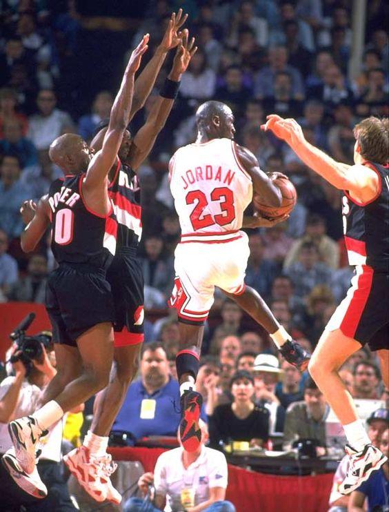 1992 jordan 7