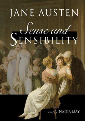 Love Jane Austen books!