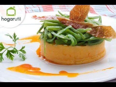 Judías verdes con patatas por Karlos Arguiñano - YouTube