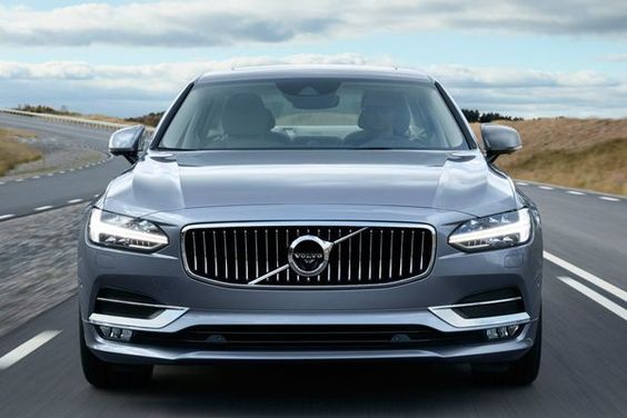 2019 Volvo S90 Specs And Price 2017 2018 Car Reviews Cars