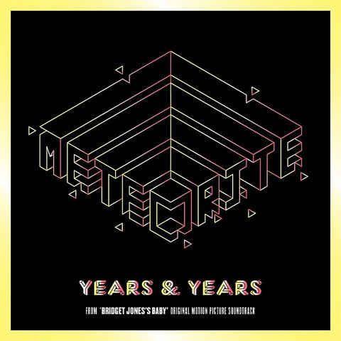 Years & Years – Meteorite acapella