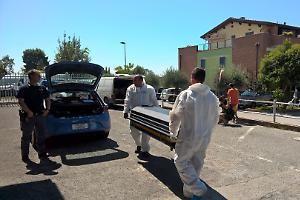 Umbria: #Fratelli #trovati #morti in casa fissata l'autopsia (link: http://ift.tt/2bryqG3 )