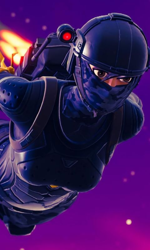 Download 200 Wallpaper Android Fortnite  Terbaik