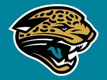 Jacksonville Jaguars!