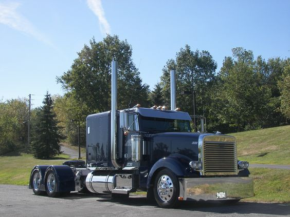 Freightliner Classic Xl My Truck Pinterest Classic