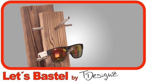 Brillenregal Sonnenbrille Ständer Brillenablage Lesebrille Organizer Halter 0B