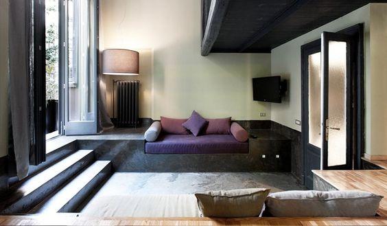 CONCOCT: L'ORIGINALE GUEST HOUSE NELLA CAPITALE DEL DESIGN