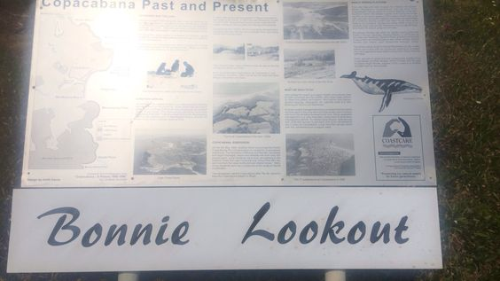 Bonnie Lookout New South Wales, Australia