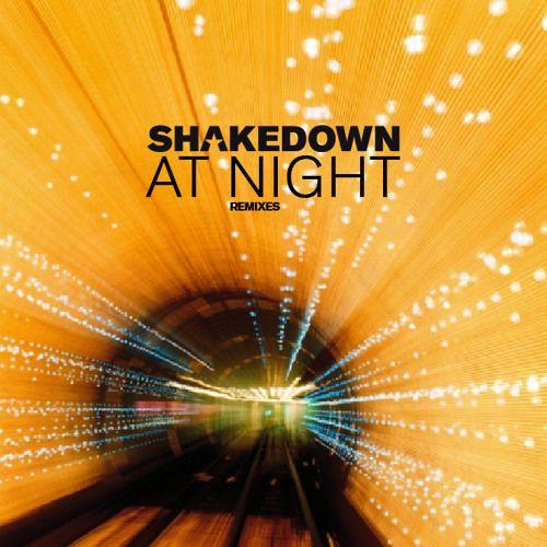 Shakedown, Terra Deva – At Night (single cover art)