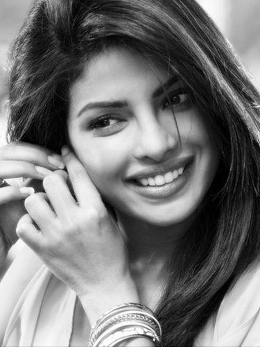 Priyanka Chopra: