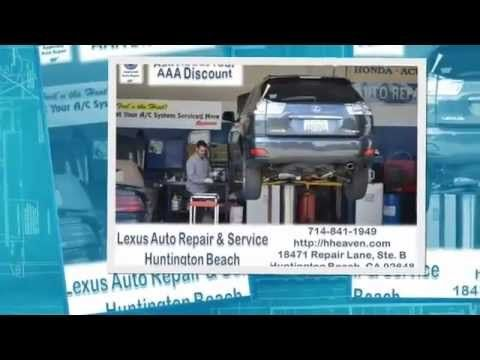 Toyota Electrical Repair Westminster | Toyota Auto Repair Westminster