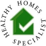 #IAQS Microshield Healthy Homes Specialist