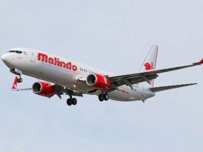 Ancaman Bom Pesawat Malindo Air di Subang