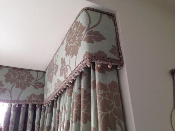 Curtain Pelmet Styles Google Search Curtain Valance