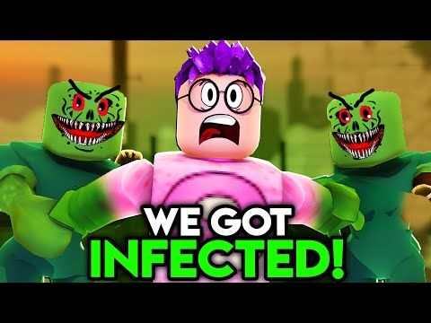 Roblox The Infection Can You Beat Infection In This Roblox Zombie Story Zombie Stories Youtube In 2020 Roblox Michael Jackson Youtube Play Roblox