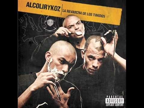 Alcolirykoz - El Barman y el Chef