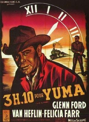 Chuyến Tàu Tới Yuma - HD