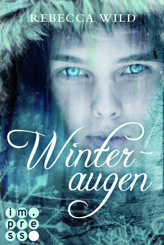 Winteraugen Buchcover