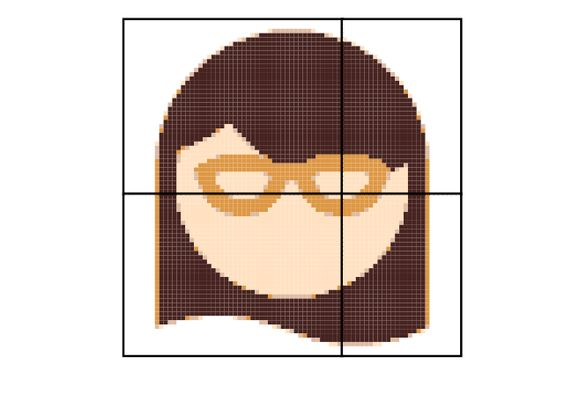 Create Free Cross-Stitch Patterns from Images with MyPhotoStitch.com