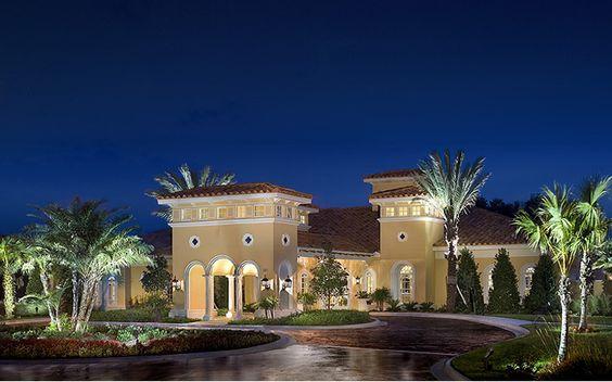 Trinity Fl Florida Florida Real Estate Florida Types Of Houses