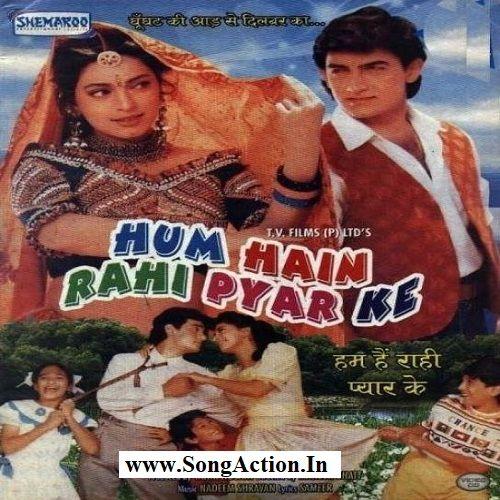 Hum Hain Rahi Pyar Ke Songs Mp3 Song Download Songs Mp3 Song