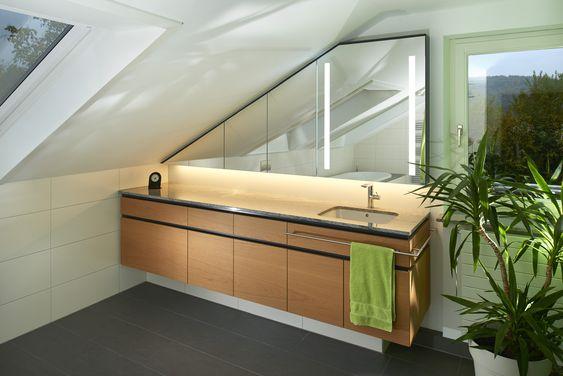 Baden 5 Haus Interieu Design Spiegel Mit Beleuchtung