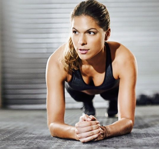 Fit Bir Vücut İçin Sıkılaşma Egzersizleri - Evde Yapılabilecek 6 Egzersiz Hareketi