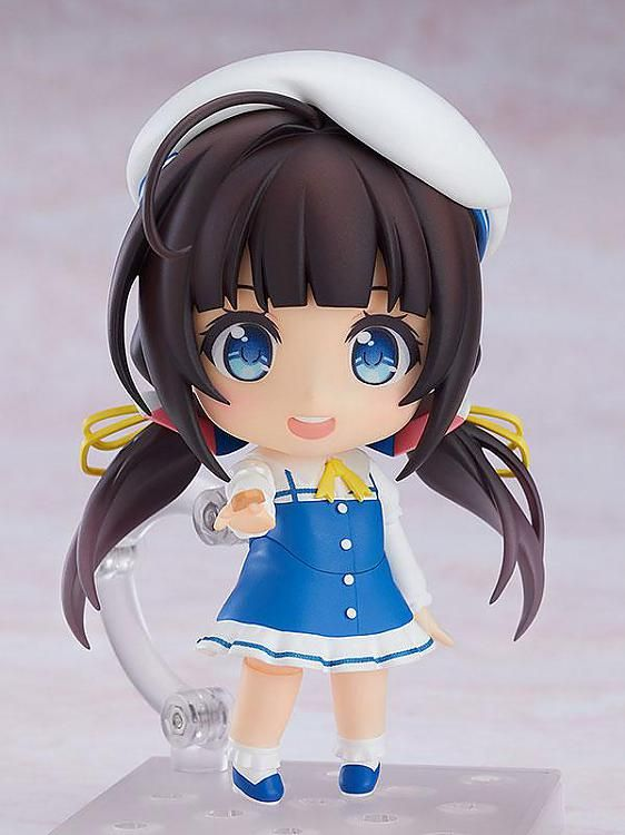 New Good Smile Company Charlotte 596 Nendoroid Ayumi Otosaka PVC