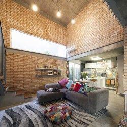 Casa Brisas / Garza Camisai arquitectos