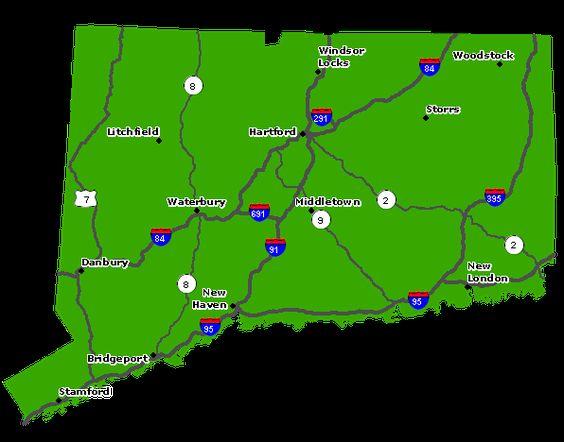 Ct State Foliage Map Fall Pinterest Foliage Map Fall Foliage Map And Travel Inspiration