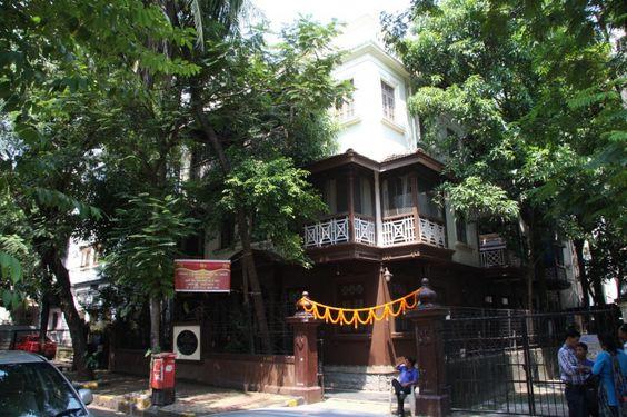 Gandhi House, Mumbai, India