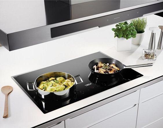 Bếp từ Chefs dùng có kén nồi nấu không?