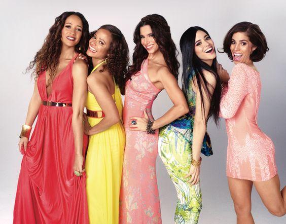 Devious Maids : La série caliente qui succède à Desperate Housewives ! * Chloé Fashion & Lifestyle