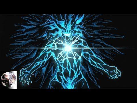 Alien Rockamvone Punch Man Final Fight One Punch Man