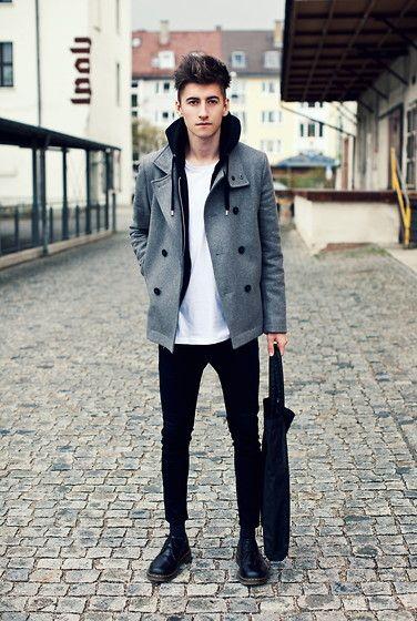 I want this jacket