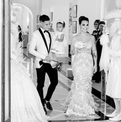 Aine coutinho wedding cakes