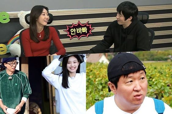 """I Live Alone"" Takes Top Viewership Ratings In Its Time Slot For Friday Night Variety Shows"