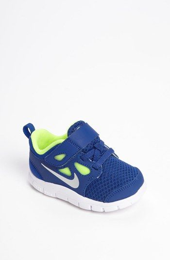 Nike \u0026#39;Free Run 5.0\u0026#39; Sneaker (Baby, Walker \u0026amp; Toddler) | Nordstrom $29.90