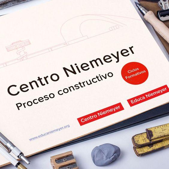 Centro Niemeyer. Proceso constructivo