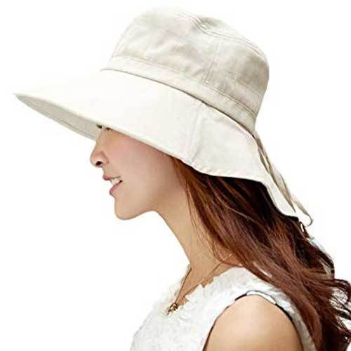 The Best Sun Hats With Full Sun Protection 2021 Kleding Vrouw Amazones