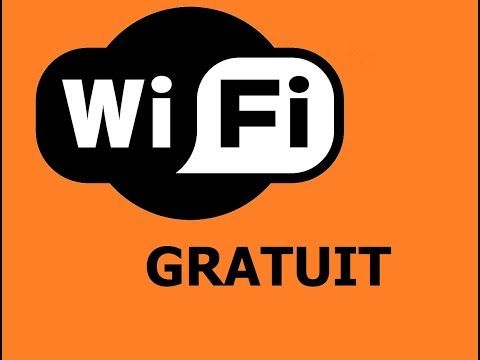 Avoir Une Connexion Internet Wifi Gratuite Et Legale Dans Le Monde Entier Sans Forfait Youtube Le Wifi Wifi Gratuite Ordinateur Pc